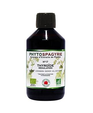 PHOTO phytospagyrie synergie N17
