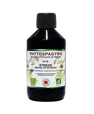 PHOTO phytospagyrie synergie N19