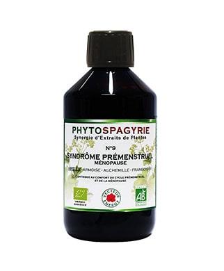 PHOTO phytospagyrie synergie N9