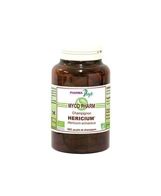 hericium erinaceus 180 gelules