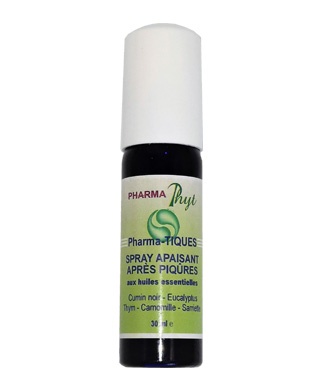 lyme huiles essentielles spray 2