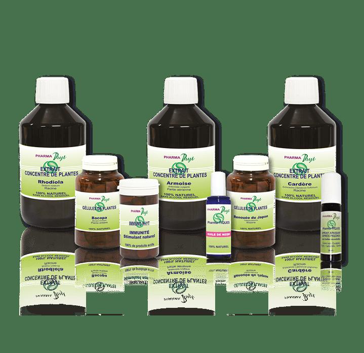 lymes pharmaphyt
