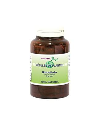 rhodiola sedum roseum gelules